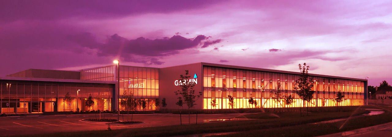 Interruzione di Garmin causata da un attacco ransomware WastedLocker confermato