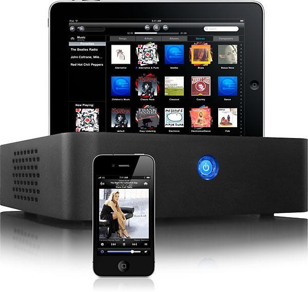 Musica di casa, come configurare un server musicale Linux