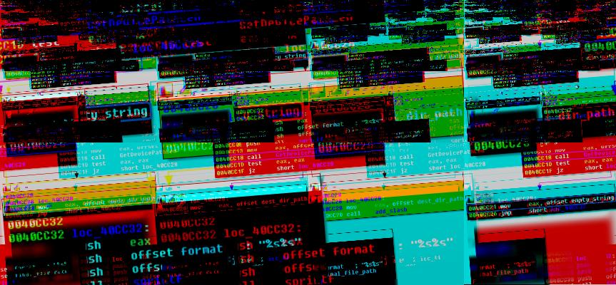 Azienda italiana colta sul fatto, usava i malware