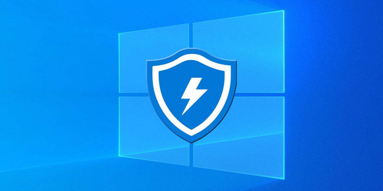 Microsoft Defender può ironicamente essere utilizzato per scaricare malware