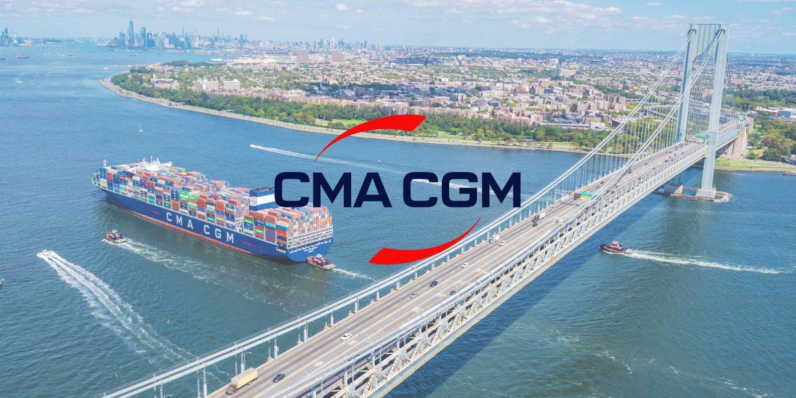 Il gigante della logistica CMA CGM va offline per bloccare gli attacchi di malware