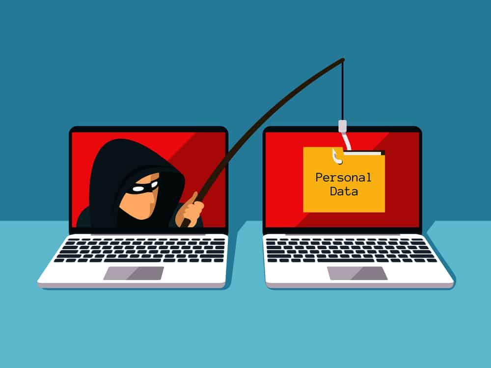 Phishing mail ai danni di Aruba e utenti con dominio in scadenza