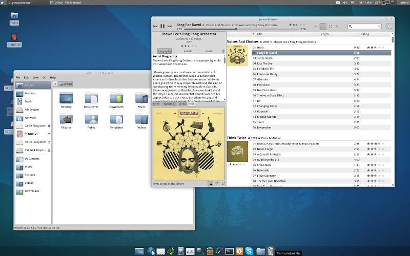 Xubuntu 13.04 Beta 2 ufficialmente rilasciato.