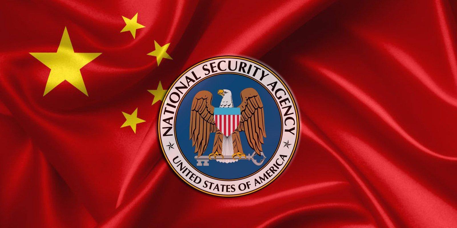 NSA elenca 25 vulnerabilità attualmente prese di mira dagli hacker sponsorizzati dallo Stato cinese