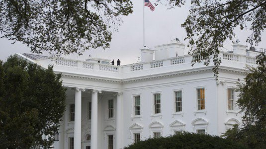 Hackers alla Casa Bianca