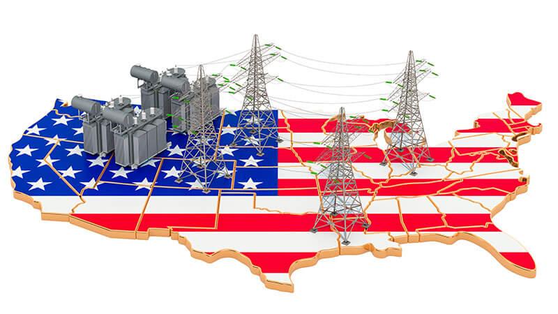 Uno sguardo all'ordine esecutivo di Trump per proteggere il sistema elettrico