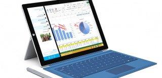 Microsoft Surface aumento delle vendite