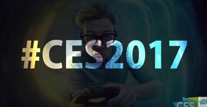 CES 2017: le fasi dell'evento
