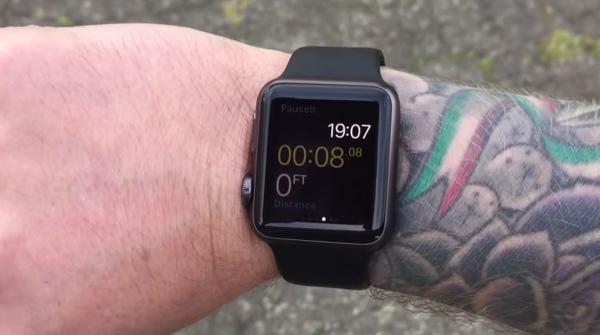 Apple Watch non funziona con i tatuaggi