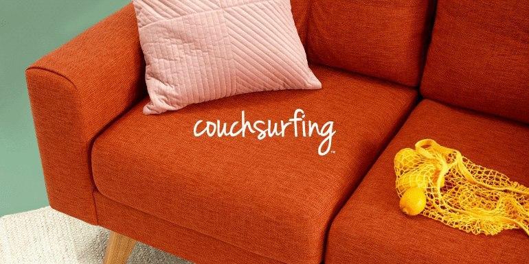 Couchsurfing espone dati di 17 milioni di utenti, controlla se i tuoi dati sono stati divulgati