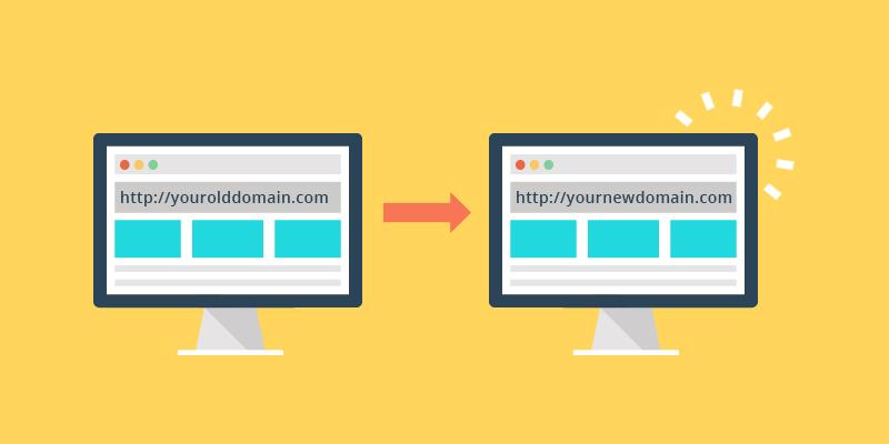 Come migrare il nome di dominio del tuo sito Web WordPress