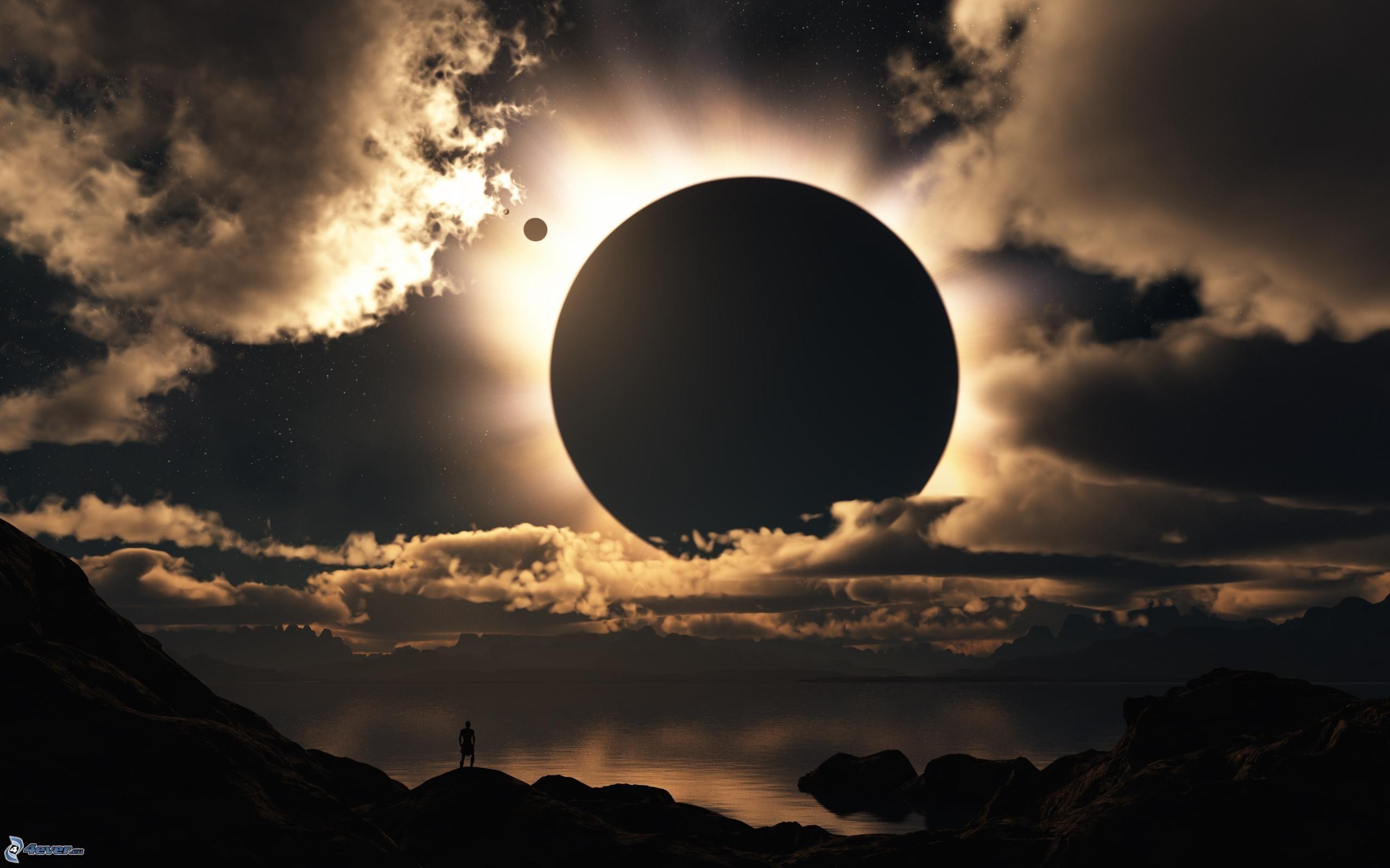 Come osservare l'Eclissi Solare 2015 di venerdì