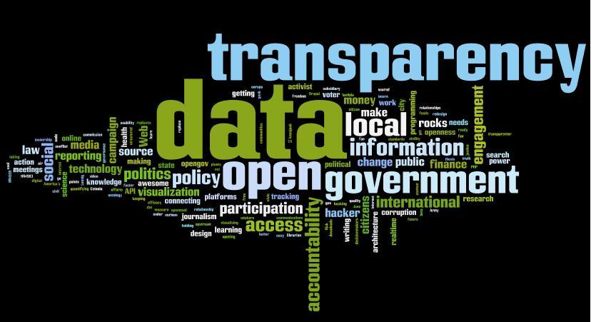 OpenData Day 2016