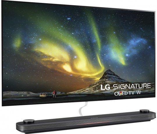 CES: Tv OLED di LG e prezzi