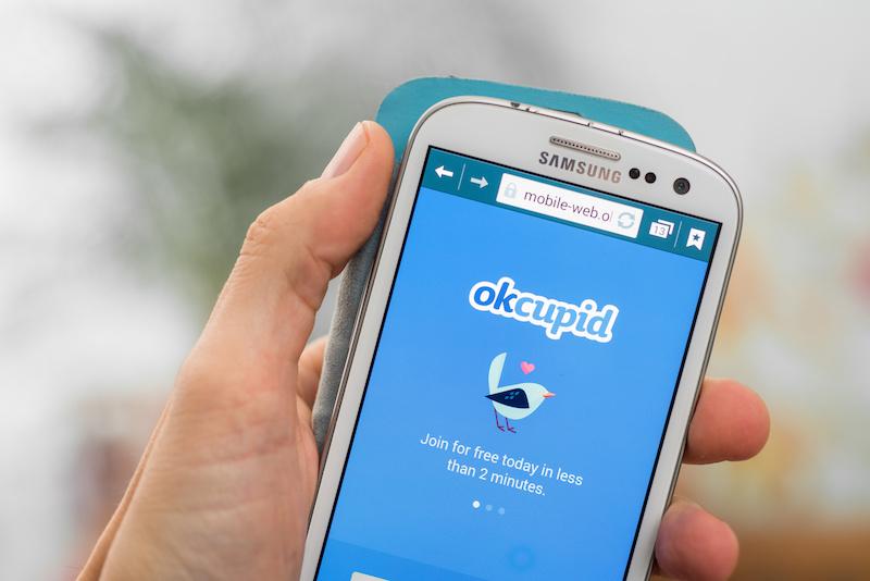 Il difetto di sicurezza di OkCupid minaccia i dettagli intimi dei dati