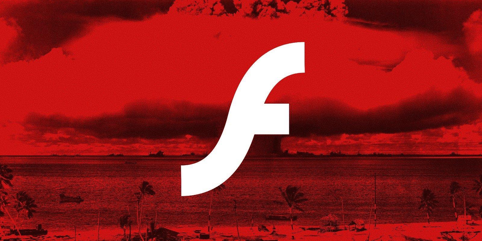 Adobe risolve una critica vulnerabilità in Flash Player