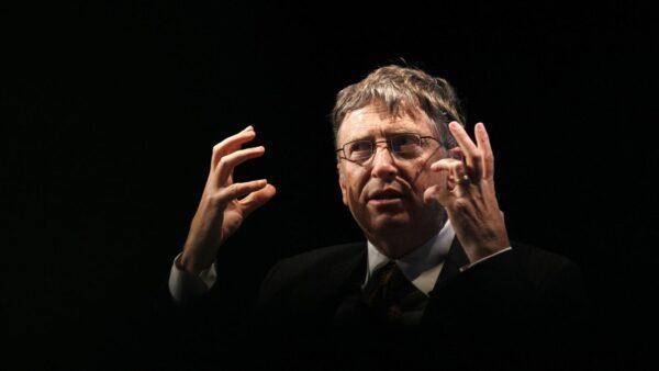 La rete di soldi e l'influenza della fondazione Bill Gates