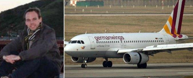 Tecnologia di sicurezza dell'Airbus: tragedia GermanWings