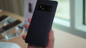 Asus presenta Zenfone con 8 gb di RAM