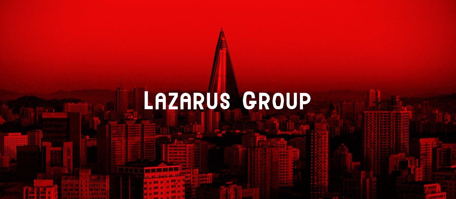 Gli hacker di Lazarus prendono di mira le organizzazioni di criptovaluta con false offerte di lavoro