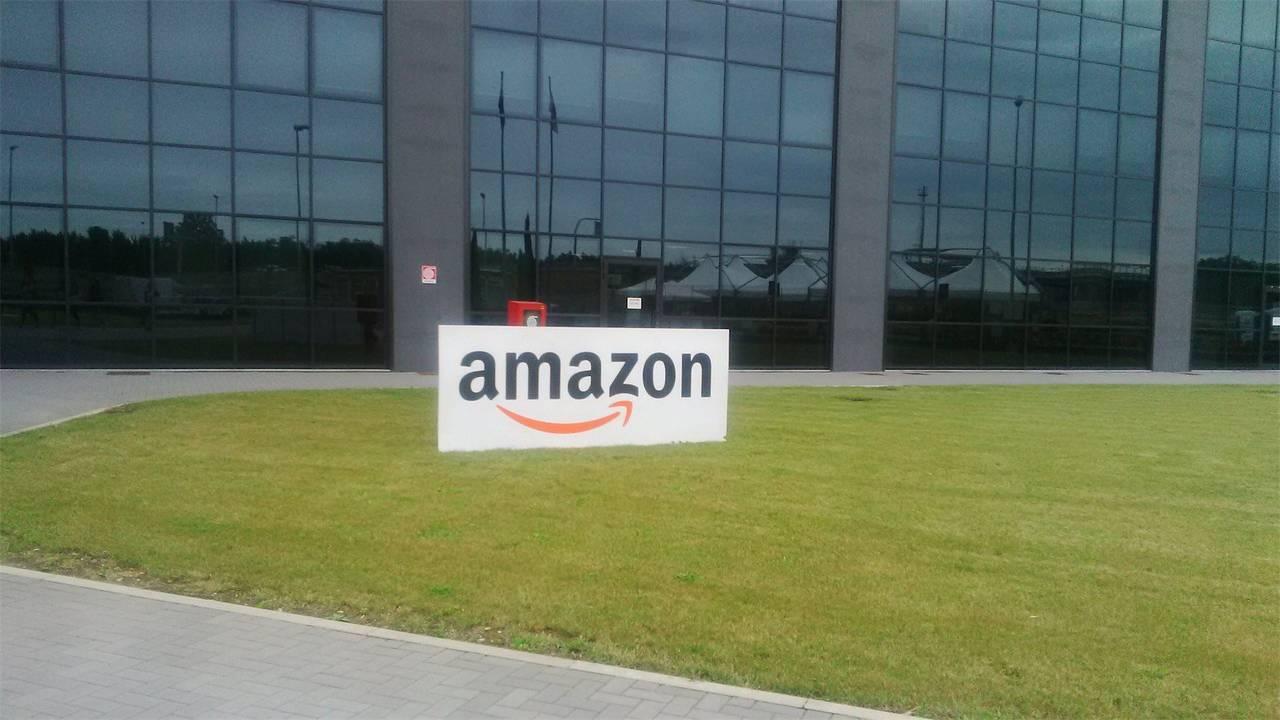 Nuovo phishing ai danni di Amazon Italia, dalla Russia