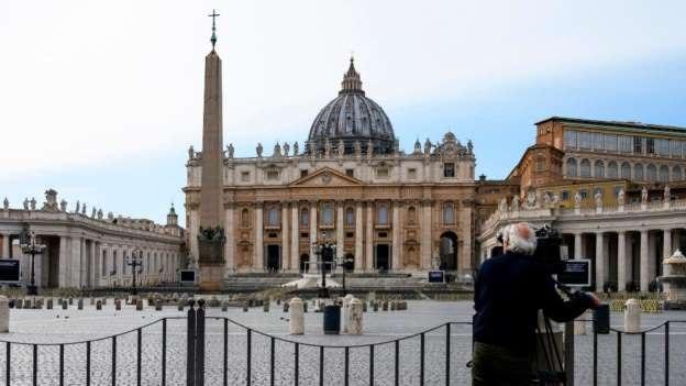Il Vaticano è presumibilmente stato hackerato dalla Cina prima dei colloqui con lo Stato
