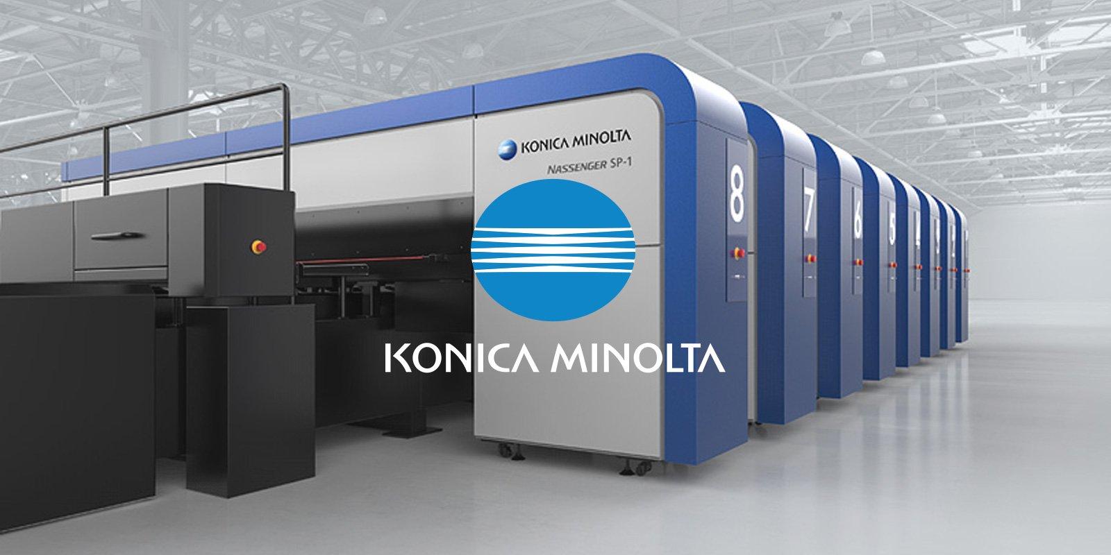 Il gigante della tecnologia Konica Minolta colpito da un nuovo ransomware