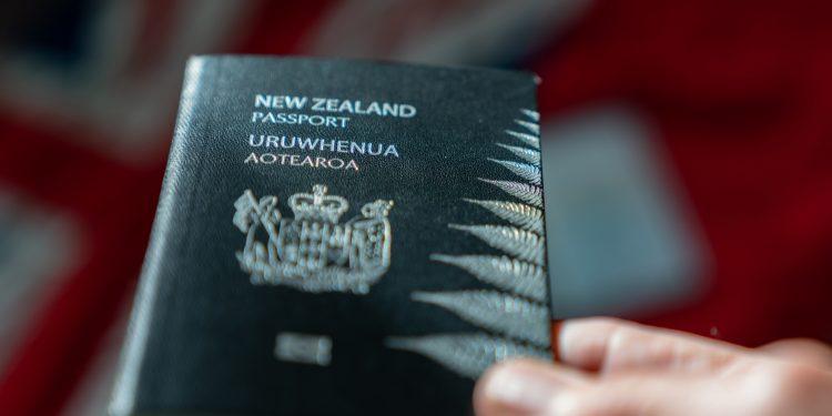 La società di gestione immobiliare della Nuova Zelanda perde 30.000 documenti degli utenti