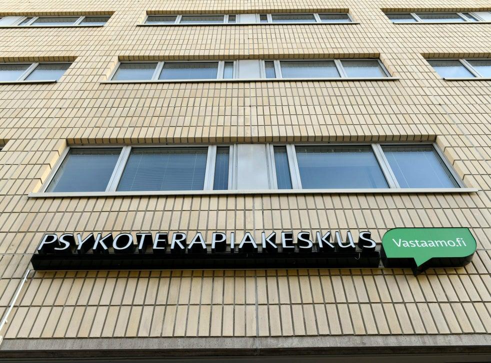 Attacco hacker del centro terapeutico sciocca la Finlandia