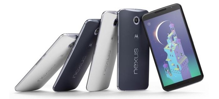 Android Nougat ai primi di gennaio su Nexus