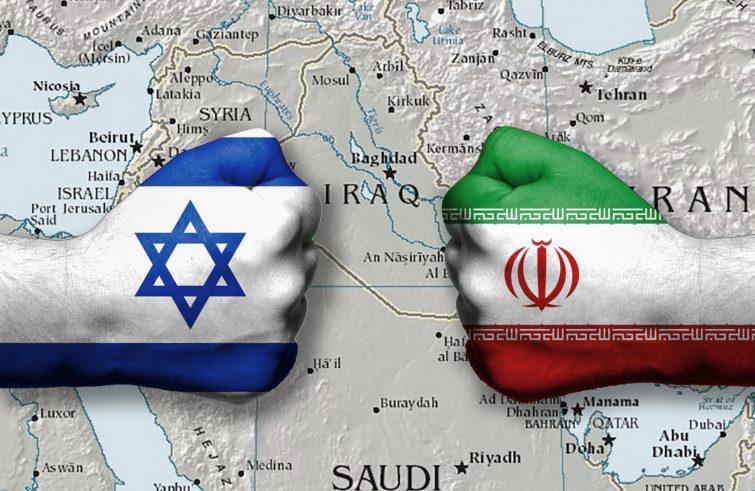 La rivalità amara tra Israele e Iran prende nuove forme online