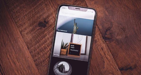 Rimuovi queste 29 app di fotoritocco: dati bancari a rischio