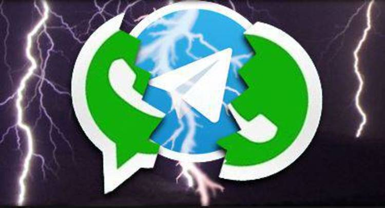 Sbarchiamo su Telegram