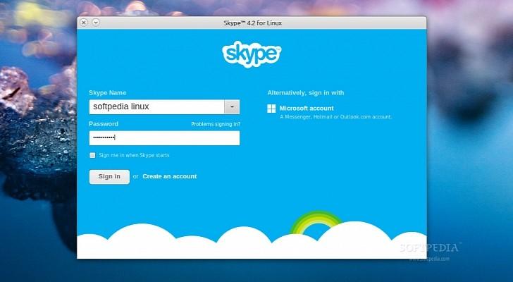 Rilasciato Skype 4.3 per Linux con UI aggiornata