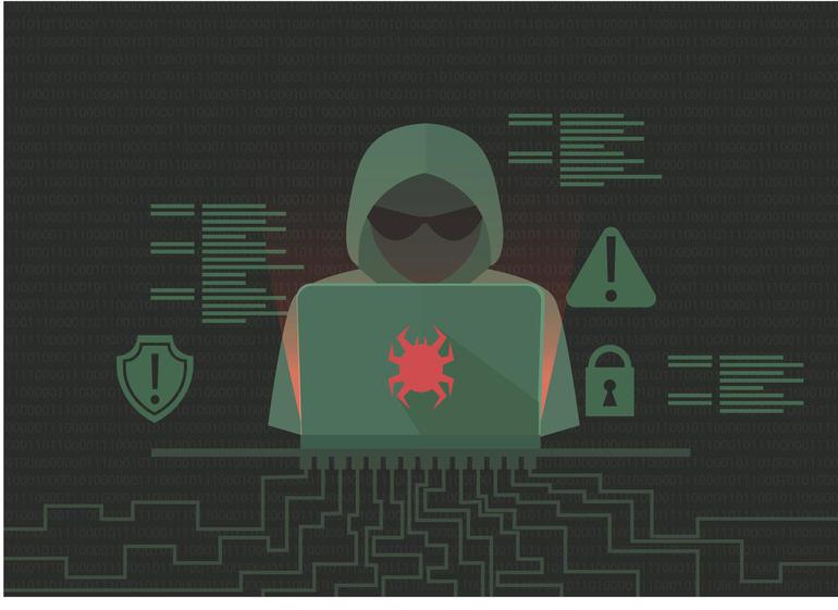 Il pirata informatico viola la società di sicurezza come atto di vendetta