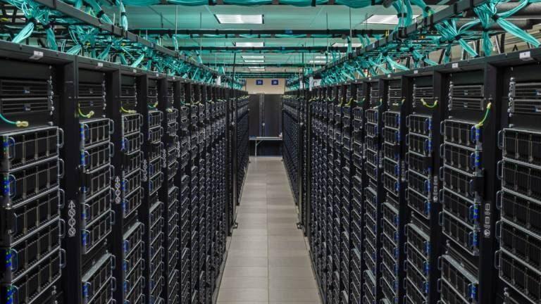 Compromessi super-computers di alcune organizzazioni europee