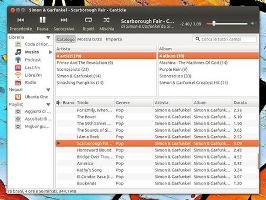"Rilasciato Rhythmbox 2.99 ""Future Delay Thinking"""