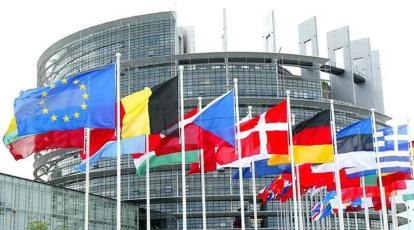 Attacco ai dati riservati di 1200 funzionari del Parlamento Europeo