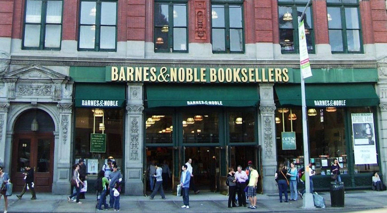 Barnes & Noble colpita dal ransomware Egregor, trapelati dati insoliti