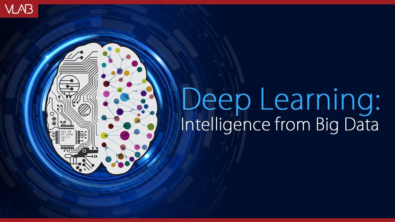 Che cos'è il Deep Learning?
