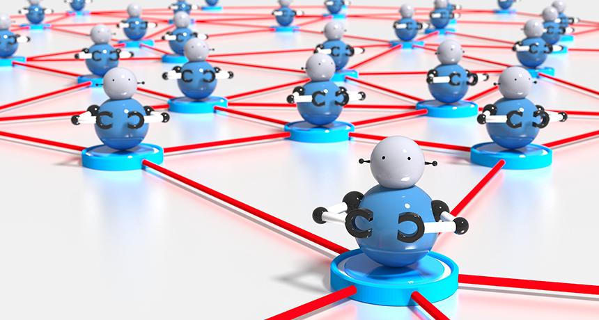 Questa botnet è tornata in azione diffondendo una nuova campagna di ransomware tramite e-mail di phishing