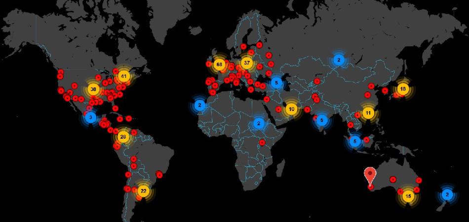 Stati Uniti e Regno Unito avvisano di un malware per dispositivi NAS QNAP