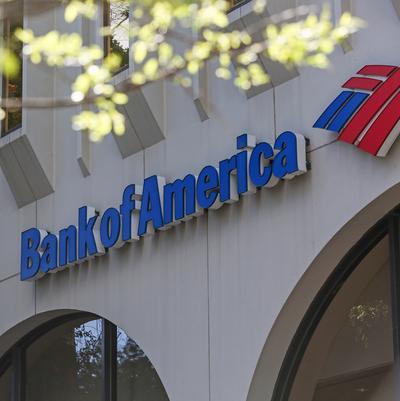 Bank of America rivela una violazione dei dati nel processo di richiesta PPP