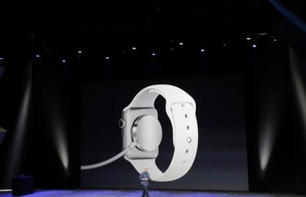 Apple Watch, 1 milione in 3 giorni